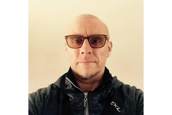 Simon Mottershead