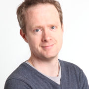 Mark O'Rorke